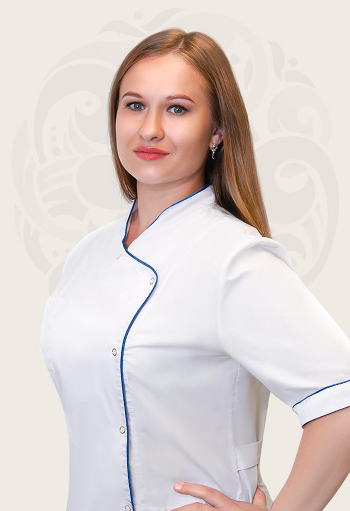 Долгорукова Юлия Юрьевна